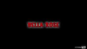 Bella Rose is a well known whore who is often visiting her students, while giving them blowjobs